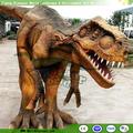 Profesional de los dinosaurios mecánicos traje para adultos