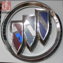 Custom Outdoor Large Car Emblems