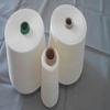40s overstock mild cotton polyester blended yarn