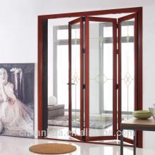 Aluminum sliding window with mosquito screen Aluminium windows and doors