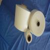 overstock slub cotton polyester blended yarn