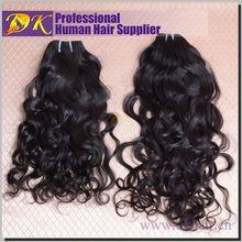 Natural hair HS Code 6703000000 Aaaaaa virgin unprocessed brazilian hair