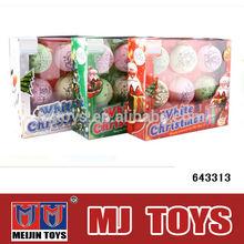 christmas 2014 DIY christmas product easter egg Drawing toys