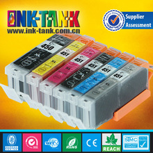 450/451 ink cartridge for canon PIXMA MG5440/MG5540/MG6340/MG6440/MG7140