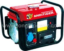 500W 2HP(650/950) Mini Gasoline Generator With CE,SONCAP