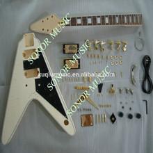 SNGK 016 Hot Sale Guitar Set/ Guitar Kit