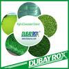 Chrome green oxide pigment use for tiles concrete paint