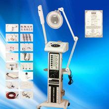 16 in 1 multifunction beauty equipment spray wax all in 1 beauty multifunction equip for salon in guangzhou zinuo