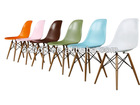 Popular dining room restaurant home hotel eames silla eames chair