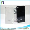 wholesale mobile phone back cover for iphone 4 back glass