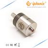 2014 best e cig vapores heating wire e cig,tobh atty v2 atomizer clone hades 26650