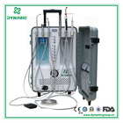 CE and FDA Approved and 2 Years Warranty Portable Dental Unit Dental Equipment DU893-2011