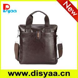 men shoulder bag/ men genuine leather messenger bag
