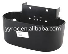 custom injection plastic parts fabrication