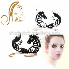 wholesale Strip Eyelash Belle Paper Eyelash Popular In Uk Style Paper Lashes