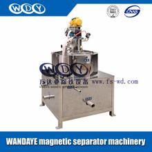 Clay mica mineral of rare metal Slurry Iron Eliminator