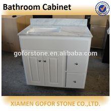 bathroom cabinet set, ready made bathroom cabinet