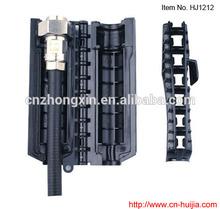 weatherproofing kit:optical fiber splice closure---HJ1212