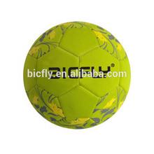 soft touch neoprene beach soccer ball