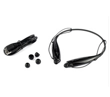 2014 bluetooth neckband stereo headset for sports