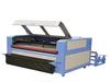 company seeking representative!! 2 heads RECI CO2 or not handmade paper fabric laser cutting machine