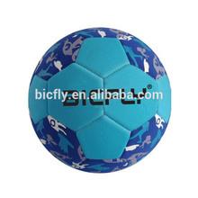 new design neoprene beach soccer ball