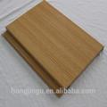 Interior PE o PVDF aluminio chapa material de construcción