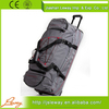 Cheap and high quality colorful travel trolley luggage bag