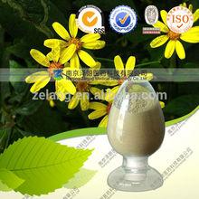 Manufacture Supply Natural Climbing Groundsel Herb Powder Herbal Medicine
