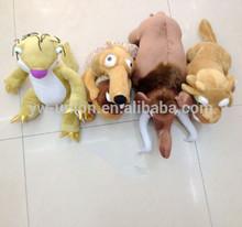 CZZAG(413) 32cm cartoon figure toys
