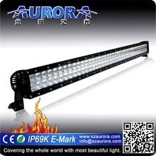 AURORA 40inch led light bar light hid mini jeep