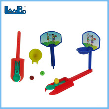 kids mini wholesale basketball set