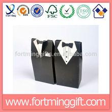 Wedding gift paper box candy paper bag custom made order register