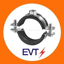 Heavy type UL Standard steel pipe clamp Set screw Connector