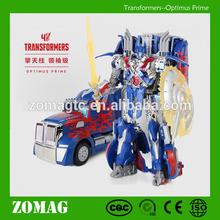 Action Figures Toys Autobots Transform Toys