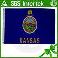 acquistare 150 x 90 cm ad astra per aspera design americano Kansas bandiera