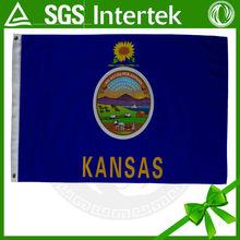 buy 150 x 90 cm ad astra per aspera design american kansas flag