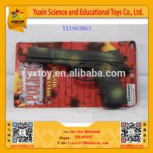 Chenghai, ซัวเถาอำพรางความเฉื่อยพลาสติกปืนของเล่นที่ปลอดภัยสำหรับการขาย