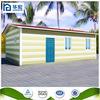 beautiful and well designed luxury prefabricated villa house