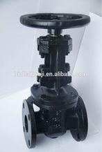 ANSI MSS SP-70 class 125/150 brass/ss/bronze seal 2CR13/bass/bronze stem rising stem gate valve