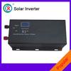 High Performance intelligent 1500w inverter solar inverter charger