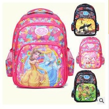 China Supplies Hot Sales personalized Variety kids unique school bags and backpack 2014