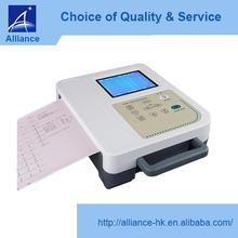 Digital Medical 12 Channels/Leads 8112 ECG/EKG Machine CE ISO