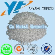 Metal Calcium
