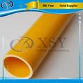 peso leve alta intensidade de fibra de vidro haste de pipa