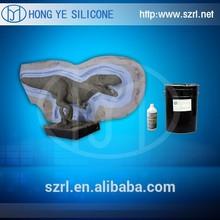 los precios de silicona líquida de msds para el caucho moldes estatua