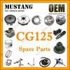 Spare Parts for Honda CG125cc Motorcycle Spare Parts