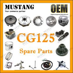 Spare Parts for Honda CG125cc Motorcycle Spare Parts