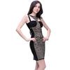 party dress wholesale bandage dress simple design party 2014