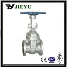 ANSI Class 150LB WCB Gate Valve Wenzhou Manufacture